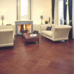 Flooring with Tiles