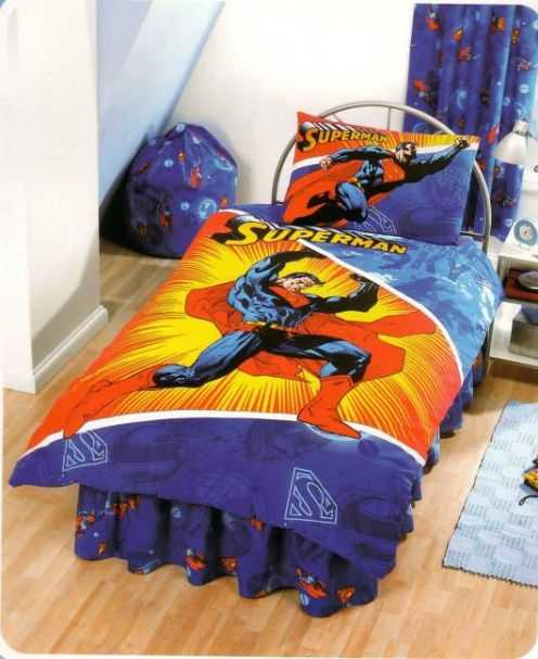 Boys Room Themes Convert A Boring Room Into A Lively Area