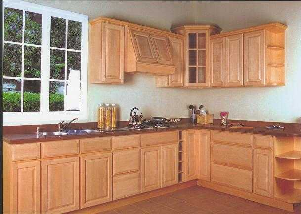 Modern style kitchen cabinets for Kitchen cabinets gallery