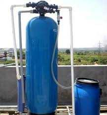Choosing Right Domestic Water Softener