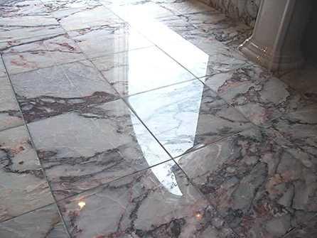 Płytki kamienne podłogowe
