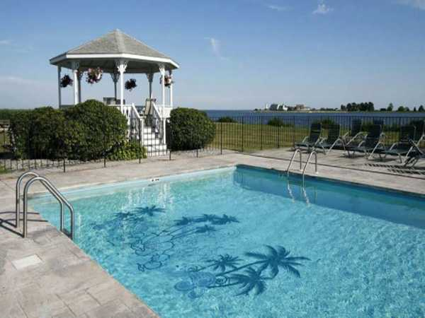 10 must have amenities in your apartment for Pool design must haves
