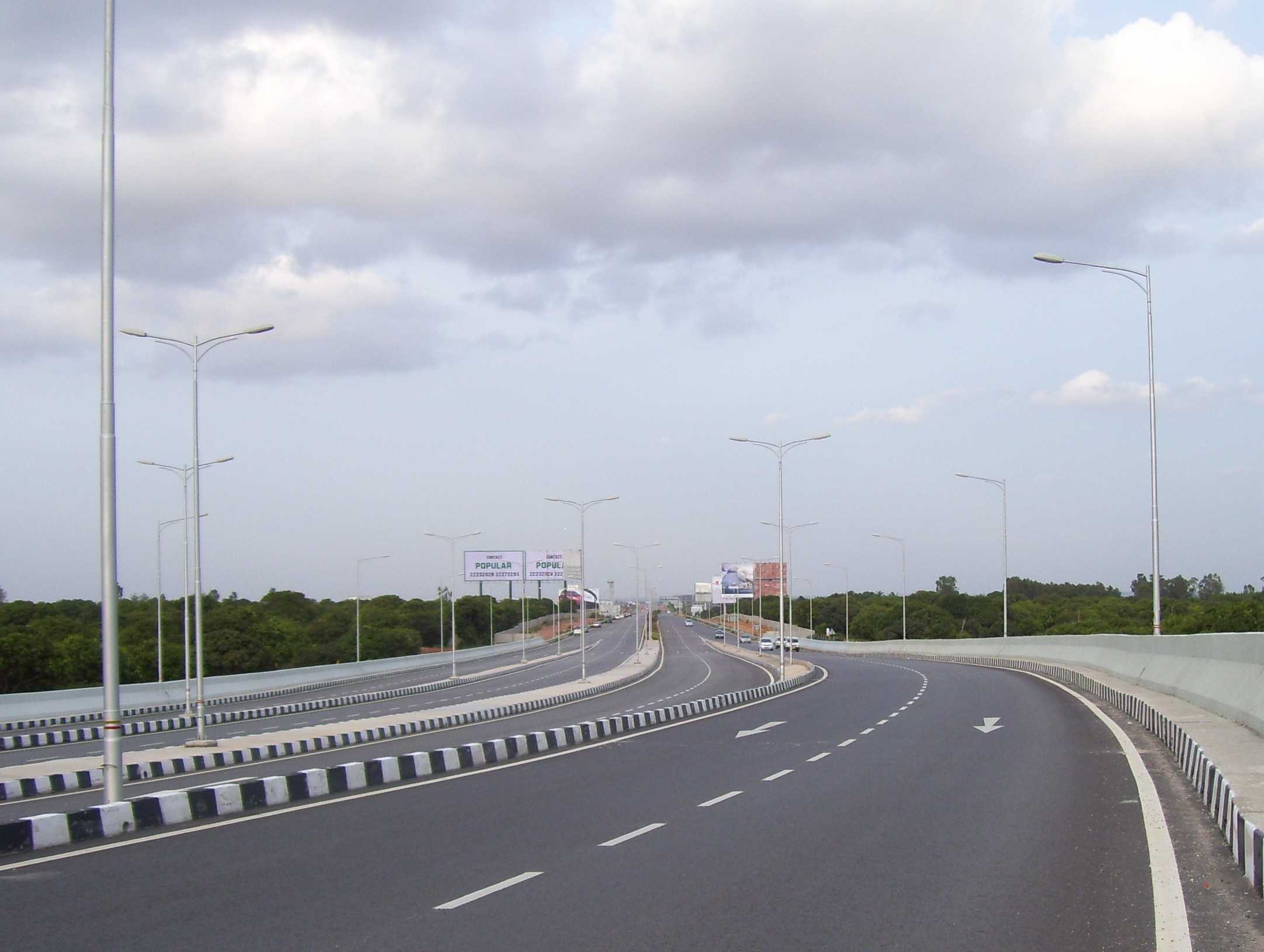Bangalore City Real Estate Scenario