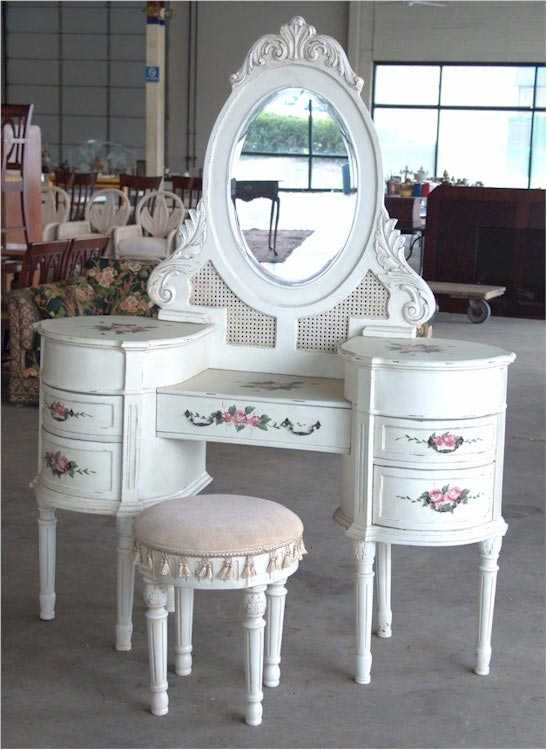 Dressing Table Tips At Your Home
