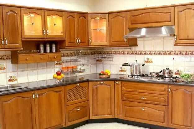Ways To Design Your Modular Kitchen
