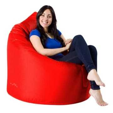 Tips to choose an ideal bean bag for a your living room