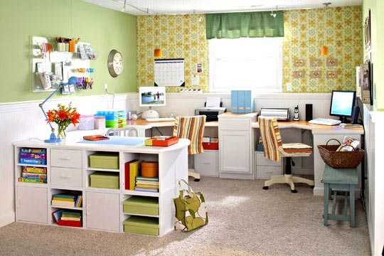 Tips To Create Your Own Hobby Room