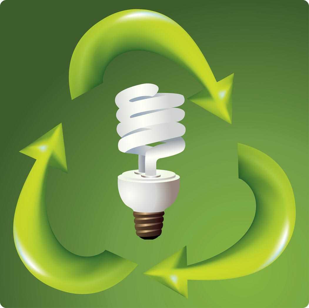 How to Use Energy Saving Light Bulbs