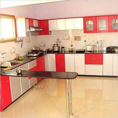reform your kitchen by getting rid of the old out dated kitchen and
