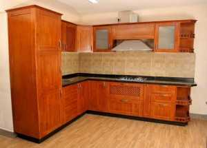 Modular kitchen tips for your home for Aluminium kitchen cabinets hyderabad