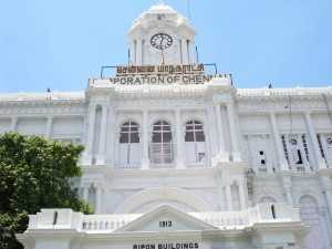 Guide for paying Chennai corporation property tax online