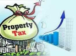 How to pay property tax online for Chennai