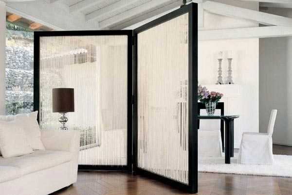 Choosing Perfect Room Dividers