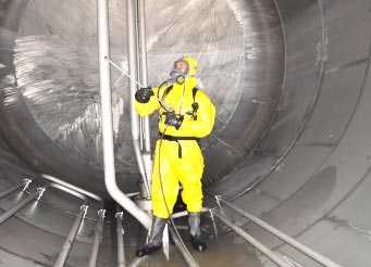 Tips To Disinfect Water Storage Tanks
