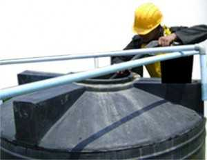 Facility Maintenance Water Tank Cleaning Posted On May 09 2012
