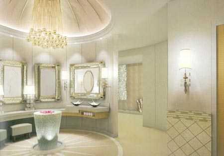 Ambani S Mumbai House Antillia Billion Dollar House Celebrity House Commonfloor Articles