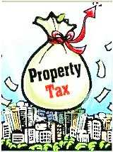 Delhi property tax online payment guide