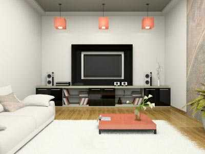 Choosing Perfect Home Theater System