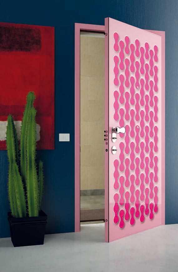 Tips To Choose A Front Door Design