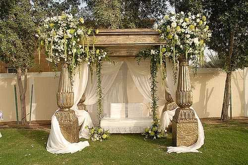 Tips for wedding decorations in your home junglespirit Choice Image