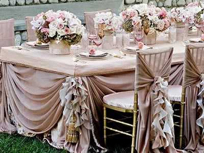 Tips for wedding decorations in your home junglespirit Images