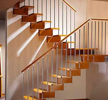 Choose Right Staircase Design