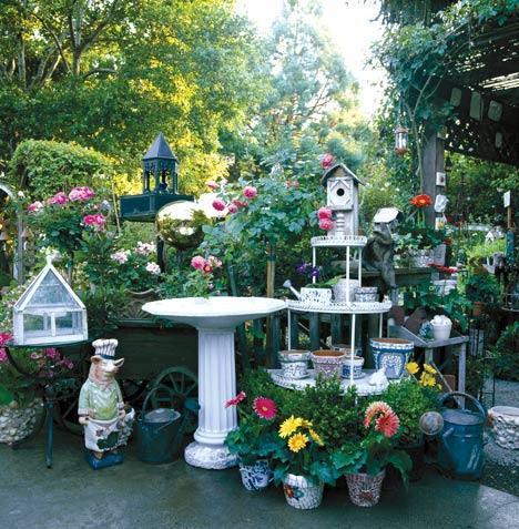 Tips to create a kitchen garden for Creating a kitchen garden