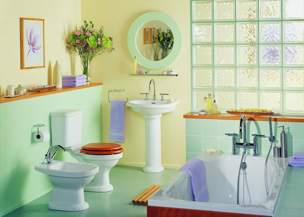 Bathroom Makeover Hyderabad how to give your bathroom a makeover?