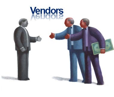 vendor management software