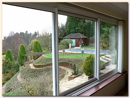 Tips to build an eco friendly home for Aluminum window manufacturers