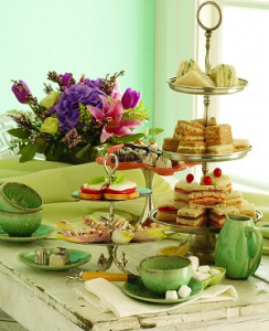 How To Host A Perfect Tea Party