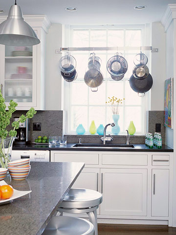 Inspired Ideas Kitchen Storage Solutions