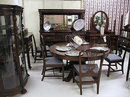 tips to buy vintage furniture. Black Bedroom Furniture Sets. Home Design Ideas