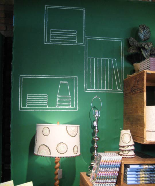 I Want To Do A Wall In Chalk Paint In My Baby S Room Asian Paint Has Something Of The Kind But In Colours Such As Green What Material Should I Be Looking