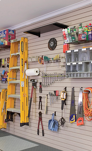 Tips To Clear And Organise Your Garage In An Apartment