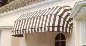 Tips To Make Window Awnings For Your Apartment Bedroom