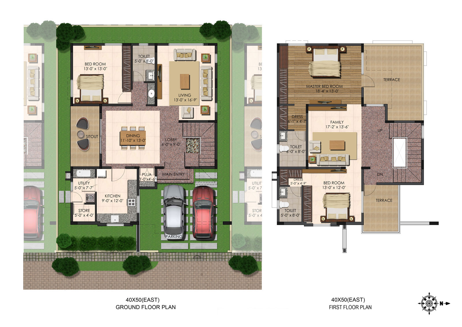 Home design for 30x40 site joy studio design gallery for House plan for 30x40 site